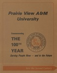Prairie View A&M University Commemorating the 100th Year