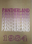 Pantherland 1984 by Prairie View A&M University