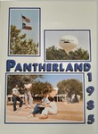 Panther Land (1985) by Prairie View A&M University