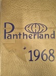 Panther Land (1968) by Prairie View A&M College