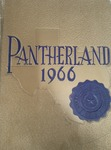 Panther Land (1966) by Prairie View A&M College
