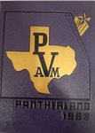 Panther Land (1983) by Prairie View A&M University