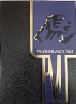 Panther Land (1982) by Prairie View A&M University