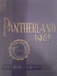 Panther Land (1965) by Prairie View A&M College