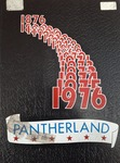 Panther Land (1976) by Prairie View A&M University