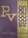 Panther Land (1980) by Prairie View A&M University