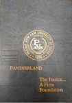 Panther Land (1994-1995) by Prairie View A&M University